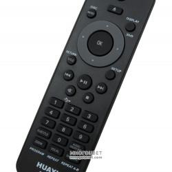Универсальный пульт ДУ для DVD проигрывателей Philips (RM-D750)
