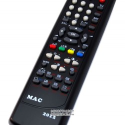 Универсальный пульт ДУ MAC 2012 (20 в 1)