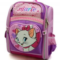 Рюкзак ортопедический Marie Cat - фиолетовый