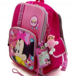 Рюкзак ортопедический Minnie - розовый