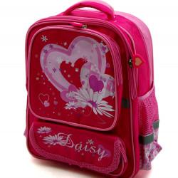 Рюкзак ортопедический Olli Ромашки - розовый (OL-0112-1)