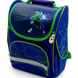 Рюкзак ортопедический Olly футбол