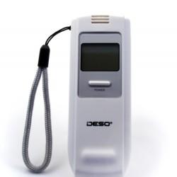 Персональный алкотестер DESO (AT6895)